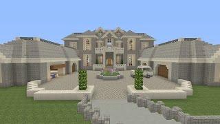 getlinkyoutube.com-Minecraft Xbox - Creative Cribs EPISODE 172