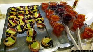 getlinkyoutube.com-Princess Cruises Lunch Buffet Food 2016 on Ruby Princess