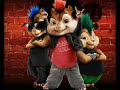 aha-take on me alvin-chipmunks-punk