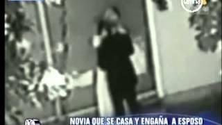 getlinkyoutube.com-DESCUBREN A NOVIA INFIEL EN PLENA BODA
