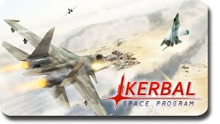 getlinkyoutube.com-Kerbal Space Program ► DarkMultiplayer Combat Testing (Interstellar Warfare Server)