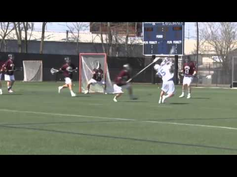 2013 F&M Men's Lacrosse Season Highlights