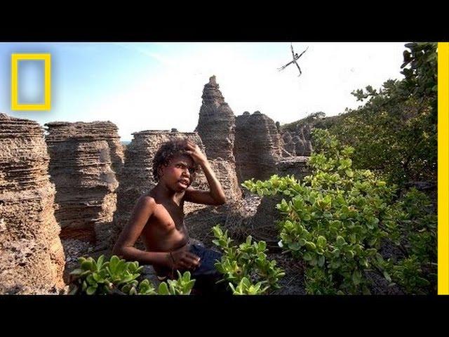 The Aboriginal Homeland
