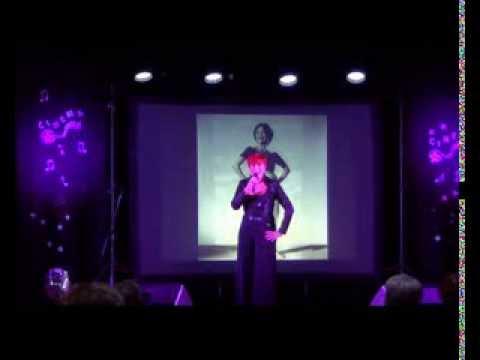 Delphine Mailland chante Carmen