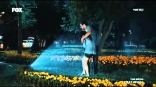 getlinkyoutube.com-Kiraz Mevsimi 4 bolum Ayaz Oyku romantik an