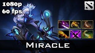 getlinkyoutube.com-Miracle Drow Ranger Ranked Dota 2