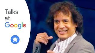 Zakir Hussain | Talks at Google