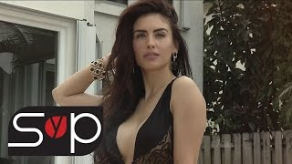 getlinkyoutube.com-Jessica Cediel posó muy sexy, ¡mira su sesión de fotos!