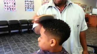 How to get curls from sponge/how to use sponge