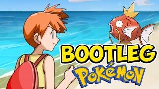 getlinkyoutube.com-BOOTLEG POKEMON APP GAME! - Monsters Saga