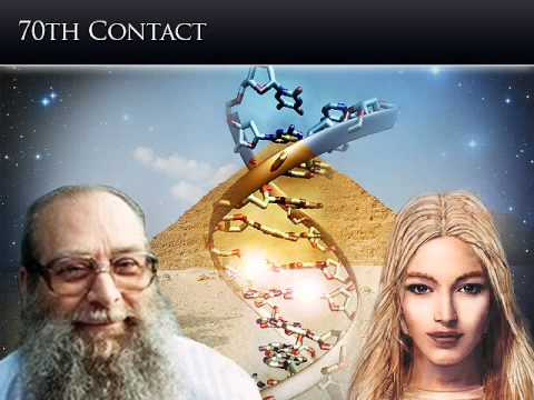 Billy Meier - 70th Contact - The origins of the Aryan people 2/2