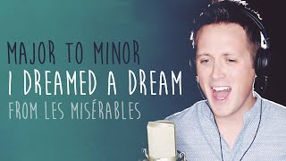 "getlinkyoutube.com-""I Dreamed a Dream"" from Les Misérables (MINOR KEY VERSION)"