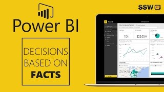 Power BI - Decisions based on facts: A Real World Look at Power BI