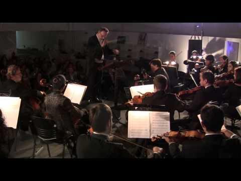 Granados - Dança Espanhola (Guitarra Portuguesa) - Artur Caldeira - OCC