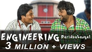 getlinkyoutube.com-Engineering Paridhabangal | Stalin Troll Review | Spoof | Madras Central