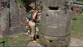 getlinkyoutube.com-Калининградский дачник откопал на своем участке «сокровище» времен войны