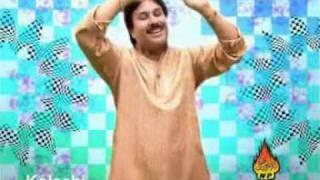 getlinkyoutube.com-Shaman Ali Mirali  Silki Silki War Pehnja  Album 62 Naz Kando Tho Achy