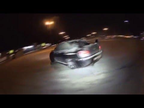 Subaru Drift Session Januari 2016
