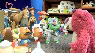 getlinkyoutube.com-Live Action Toy Story 3 Sneak Peek