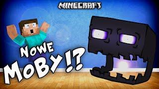 NOWE MOBY W MINECRAFT! - Ender Zoo Mod!