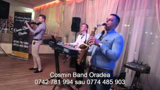 getlinkyoutube.com-Cosmin Band Oradea - Live Bihor Formatie Nunta Oradea