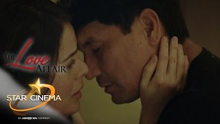 The Love Affair (Makakapagpatawad ka pa ba?)