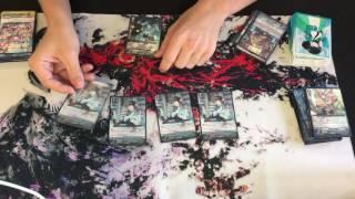 getlinkyoutube.com-Cardfight Vanguard Arusha Sucess (Great Nature) Deck Profile
