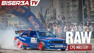 getlinkyoutube.com-1st Drift Lebanon 2015 - Kifah Hilal Winning Run
