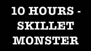 getlinkyoutube.com-Skillet - Monster 10 hours [HD]