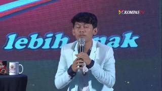 getlinkyoutube.com-Indra Jegel: Pacaran Bikin Lama Skripsi (SUPER Stand Up Seru eps 231)