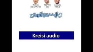 getlinkyoutube.com-Audio - Alev Ström Esimene kurg