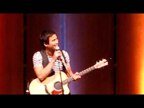 Sam Milby (I'm Yours -Jason Mraz Cover) Star Magic 18 Tour NYC