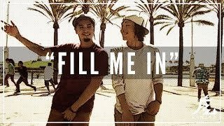 getlinkyoutube.com-Craig David - Fill Me In Pt. 2 | Choreography | KINJAZ