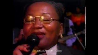getlinkyoutube.com-HOSANNA   Marie Chantal NGALULA & ACLAMAC / KIN-EXPRESS Productions