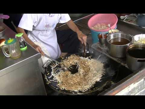 Char Koay Teow, Medan Selera, Kampar, Food Hunt, P1