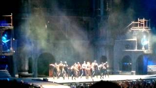 getlinkyoutube.com-Lady Gaga - Scheisse (The Born This Way Ball 14.08.2012 Sofia Bulgaria)