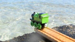 getlinkyoutube.com-Thomas & Friends: Oliver's Seaside Dive