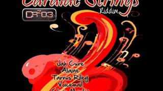 CARDIAC STRINGS RIDDIM MIXX BY DJ-M.o.M ALAINE, CECILE, JAH CURE, VOICEMAIL, TARRUS RILEY and more width=