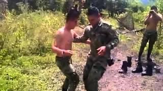 getlinkyoutube.com-soldados bailando