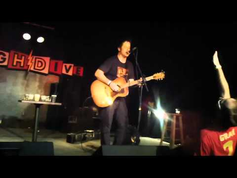 Tony Sly's Final Show - Capo, 4th Fret [Part 29 of 31]