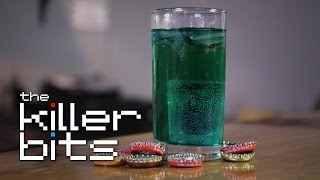getlinkyoutube.com-Video Game Cocktails - Rad on the Rocks (inspired by Fallout)