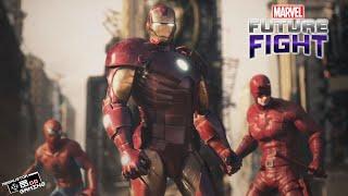 getlinkyoutube.com-MARVEL: Future Fight - Cinematic Full Trailer #2