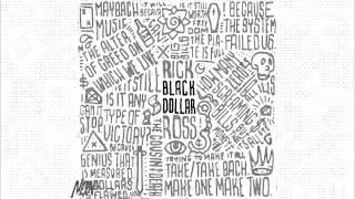 getlinkyoutube.com-Rick Ross (@rickyrozay) - Black Dollar [full mixtape]