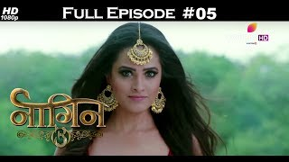 Naagin 3   16th June 2018   नागिन 3   Full Episode