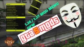 getlinkyoutube.com-STILL WORKING :) *NEW* GTA 5 Mod Menu OFW 1.26 .( NO Jailbreak ) 1.26/1.27 (Aleks Gaming)