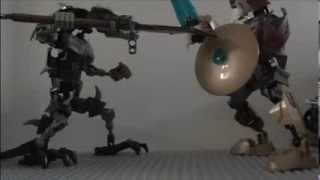 getlinkyoutube.com-Lego Legends Of Chima Episode 6 The Ultimate CHI Battle
