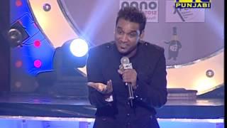 getlinkyoutube.com-Voice Of Punjab Season 3 I Grand Finale Event I Saleem Performance I Live