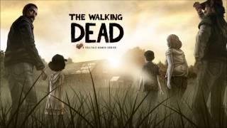 The Walking Dead (Game) - Alive inside [Extended]
