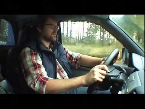 Наши тесты - Ford Ranger