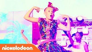 JoJo Siwa 'Hold the Drama' MOA Performance   Nick